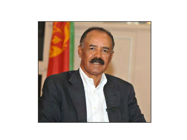 PIA Eritrea