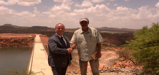 Western media outlets are deliberately slandering Eritrea's image: Italian Politician