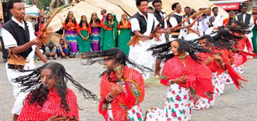 Festival Eritra: a true cultural melting pot!