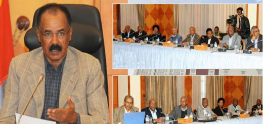 Cabinet of Ministers holds meeting