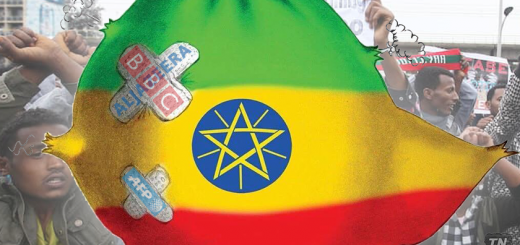 Western Media as An Accomplice to TPLF Killings in Ethiopia